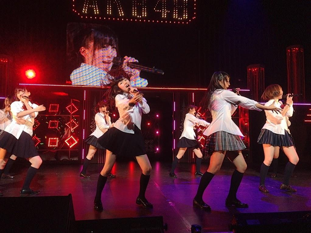 AKB48全国ツアー チーム4和歌山 20140721 (18)