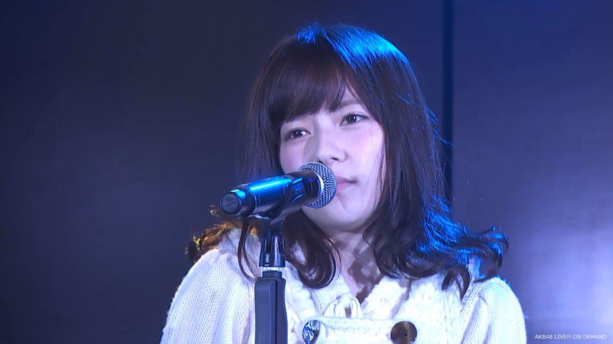 島崎遥香 AKB48チームA公演 20140716 (17)