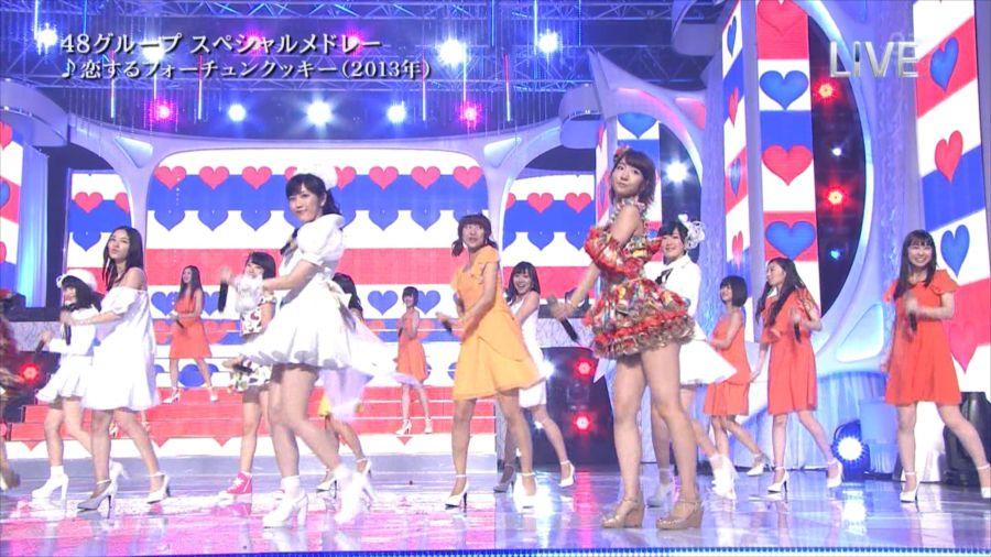 AKB48 渡辺麻友 THE MUSIC DAY 音楽のちから 20140712 (104)_R