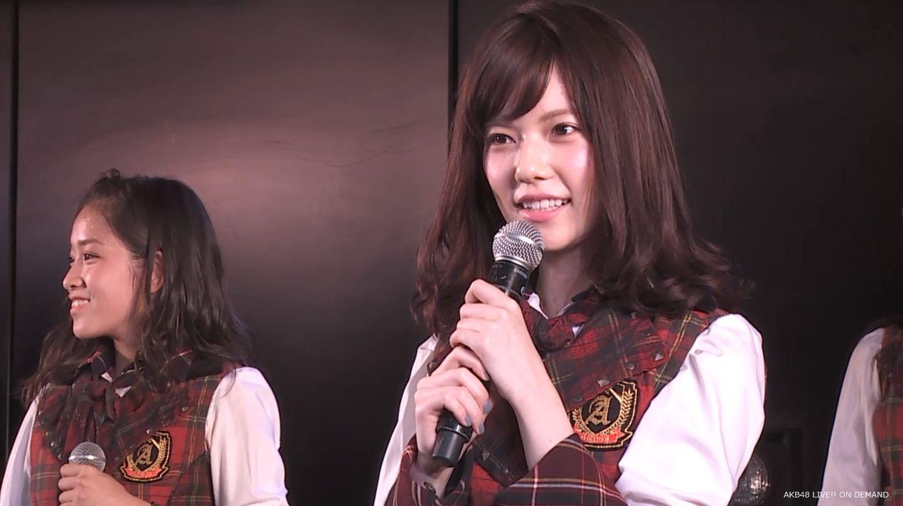 島崎遥香 チームA公演 20140716 (5)