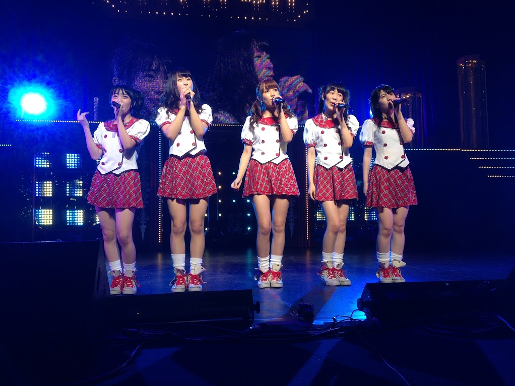AKB48全国ツアー チーム4和歌山 20140721 (12)