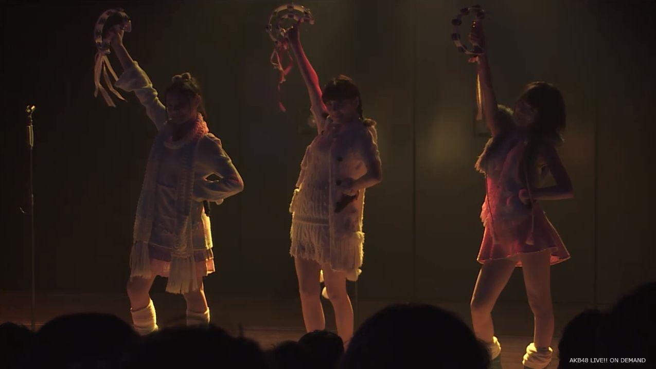 宮脇咲良 ハート型ウィルス チームA公演 20140714 (34)