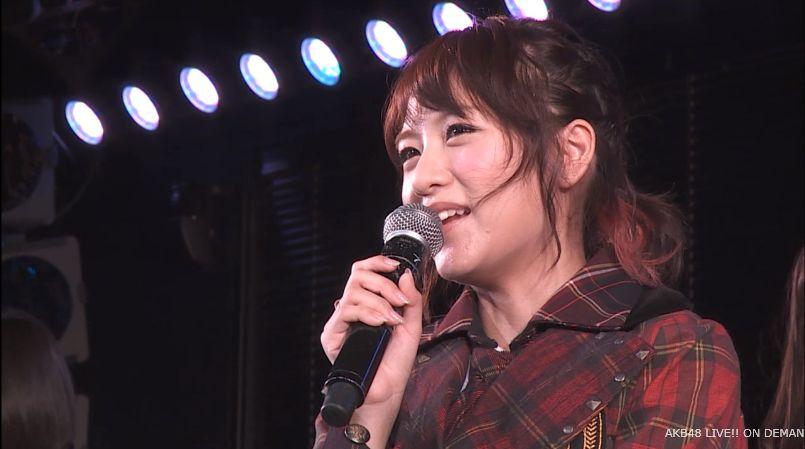 AKB48高橋みなみ ファイヤーヘアー (4)