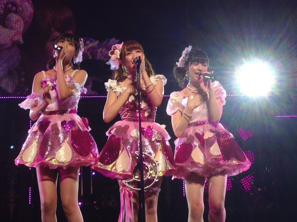 AKB48全国ツアー チーム4和歌山 20140721 (6)
