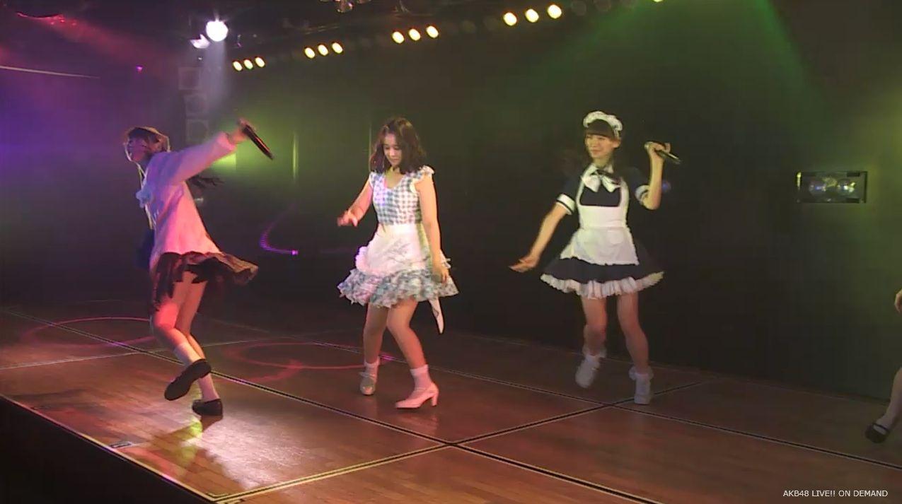 西野未姫 天国野郎 園児 20140711 (2)