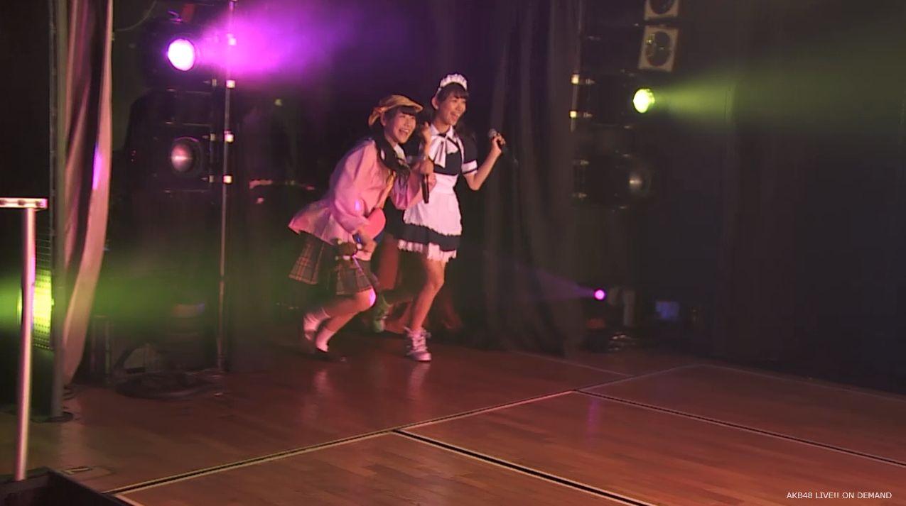 西野未姫 天国野郎 園児 20140711 (1)