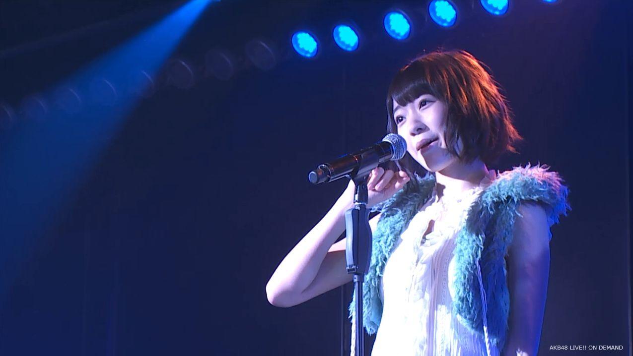 宮脇咲良 ハート型ウィルス チームA公演 20140714 (31)