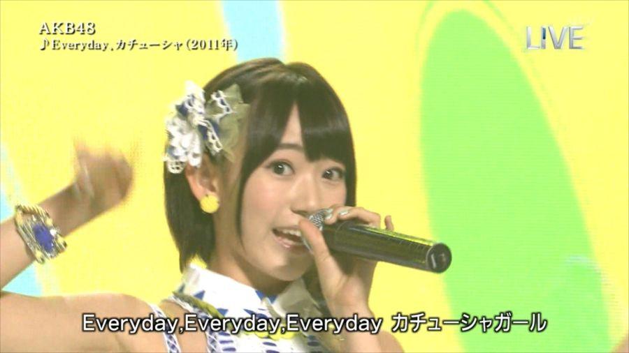 AKB48 宮脇咲良 THE MUSIC DAY 音楽のちから (3)_R