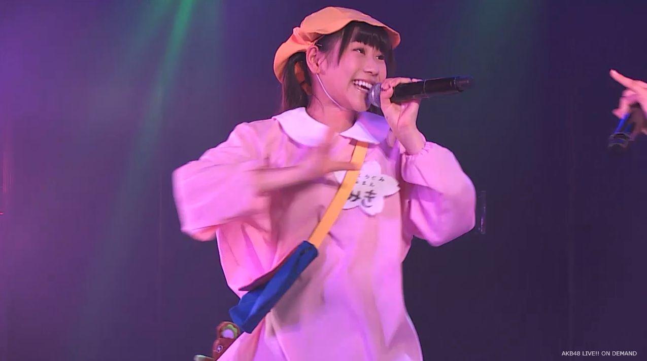 西野未姫 天国野郎 園児 20140711 (12)