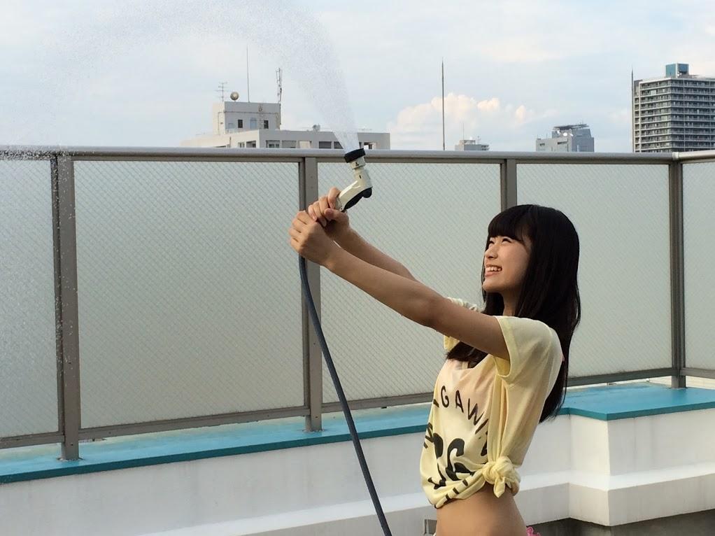 ENTAME 渋谷凪咲 オフショット (5)