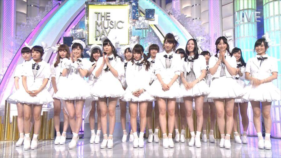 AKB48 宮脇咲良 THE MUSIC DAY 音楽のちから (44)_R