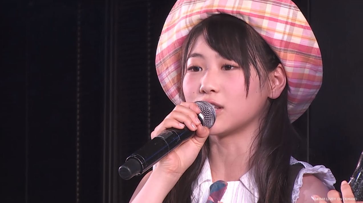 西野未姫 MC (3)