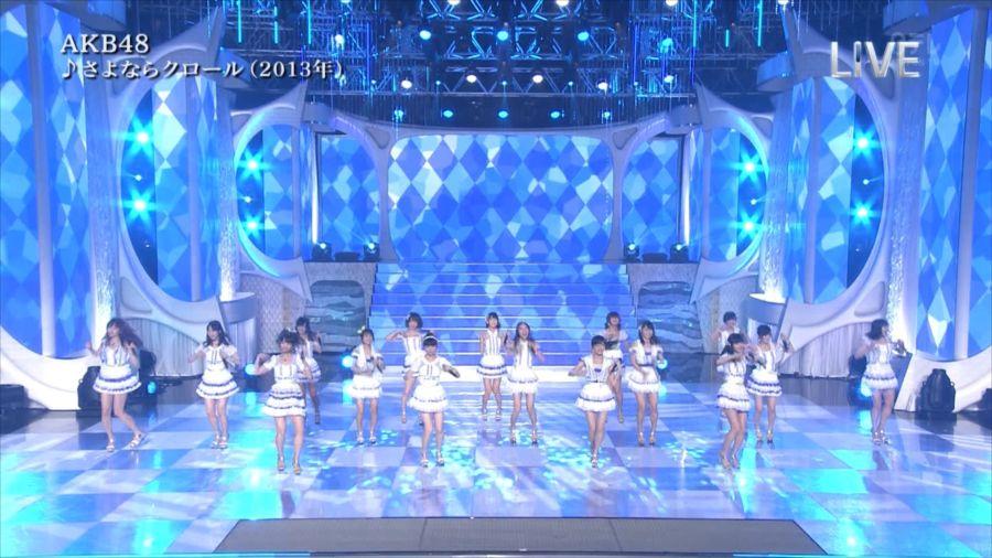AKB48 渡辺麻友 THE MUSIC DAY 音楽のちから 20140712 (36)_R