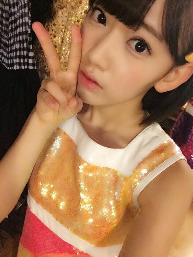 ストレート宮脇咲良 ぐぐたす AKB48チームA公演  20140730 (5)