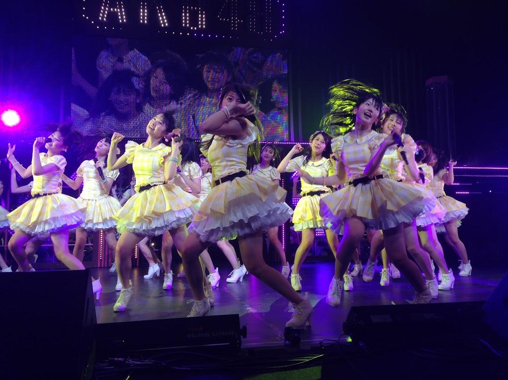 AKB48全国ツアー チーム4和歌山 20140721 (22)