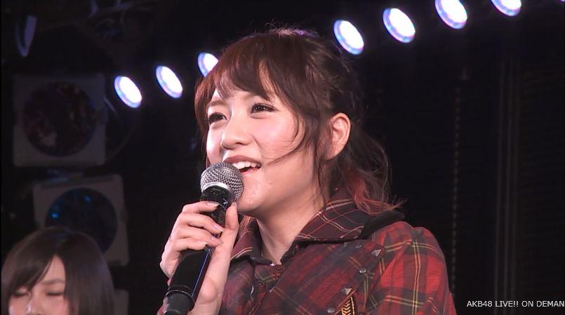 AKB48高橋みなみ ファイヤーヘアー (5)