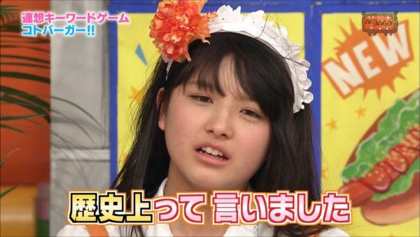 AKBINGOバトルバーガー20140702 大和田南那 (11)_R