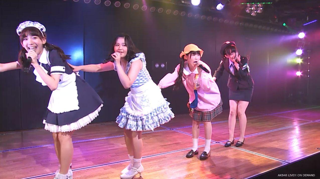 西野未姫 天国野郎 園児 20140711 (14)