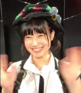 朝長美桜 二つ結び (17)