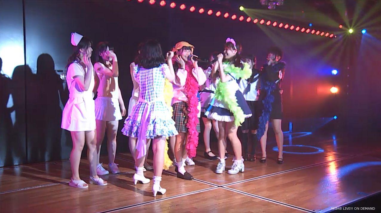 西野未姫 天国野郎 園児 20140711 (28)