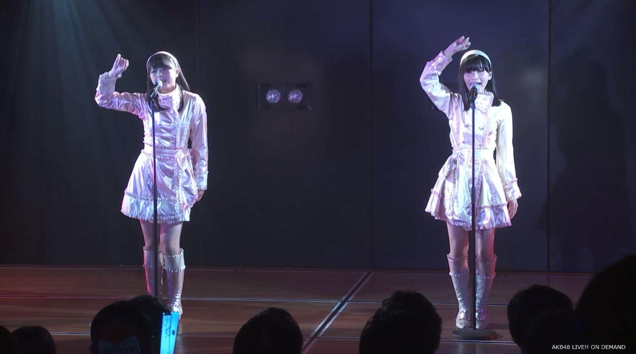 なーにゃ てもでもの涙 チームB公演 20140713昼 (10)