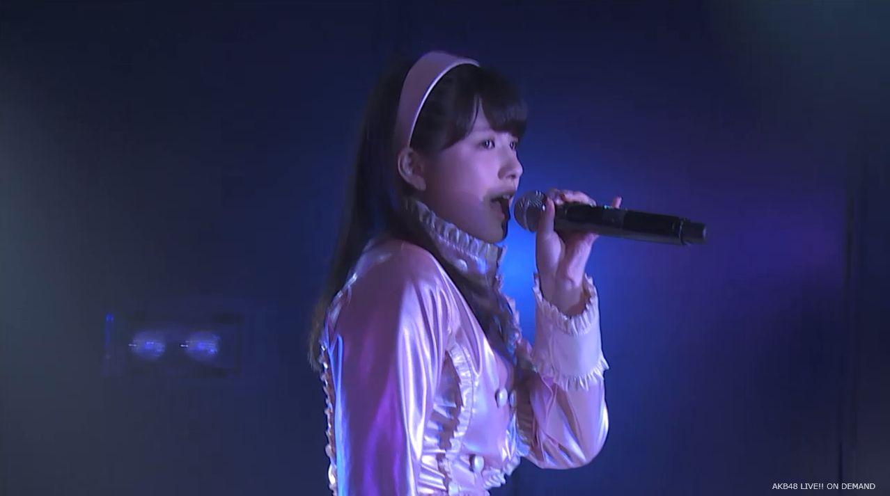 なーにゃ てもでもの涙 チームB公演 20140713昼 (12)