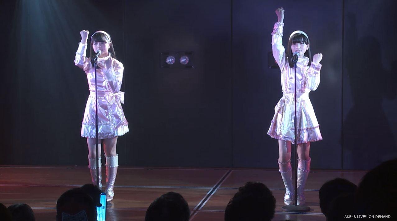 なーにゃ てもでもの涙 チームB公演 20140713昼 (9)