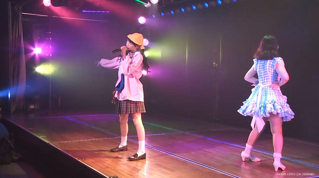 西野未姫 天国野郎 園児 20140711 (3)