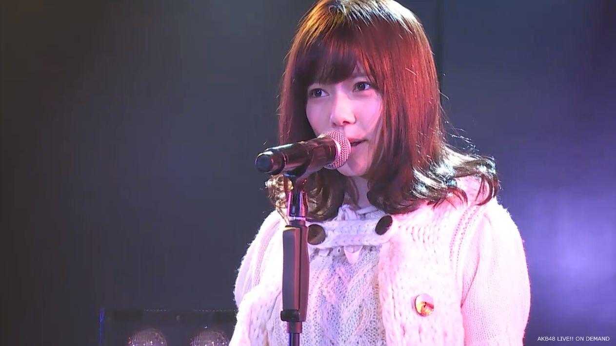 島崎遥香 AKB48チームA公演 20140716 (12)