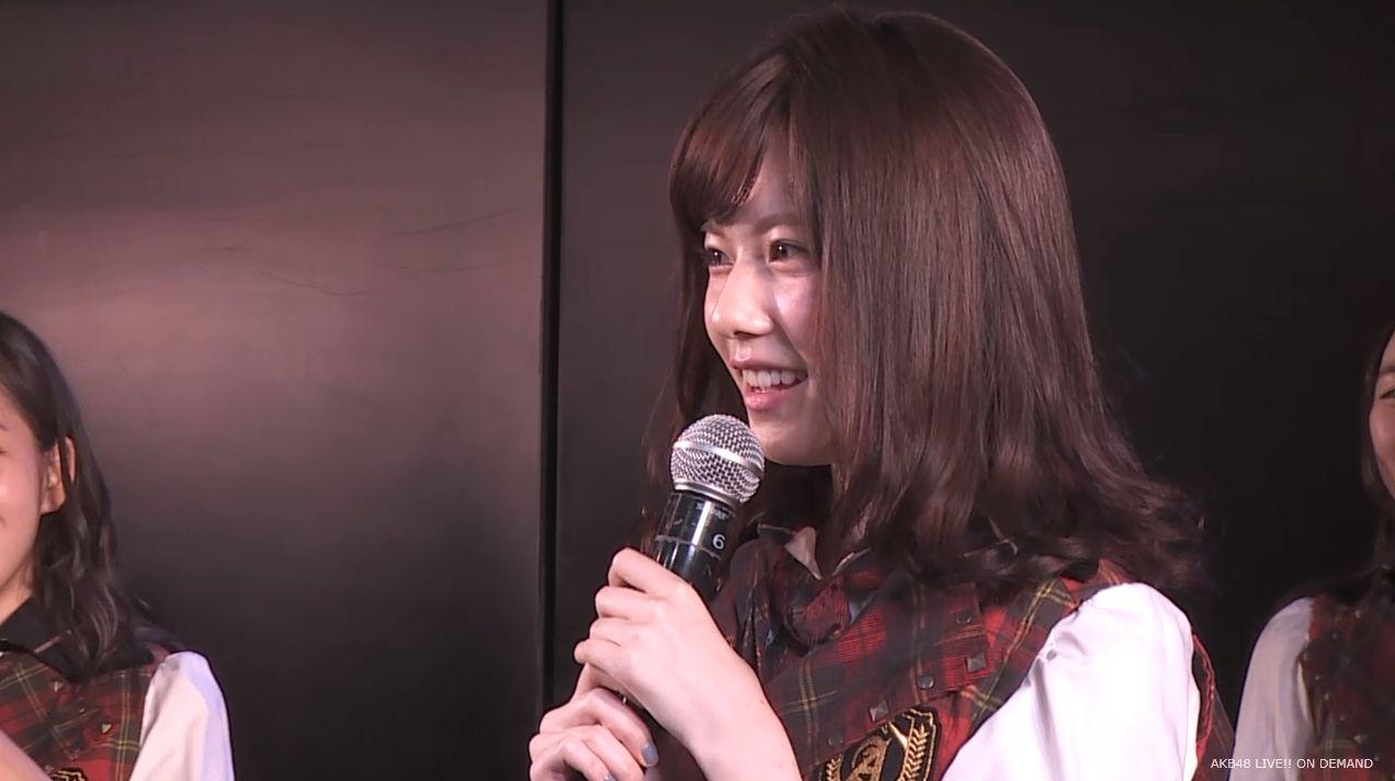 島崎遥香 チームA公演 20140716 (6)