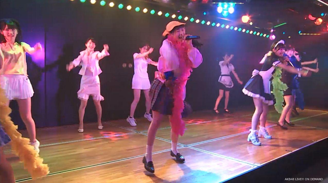 西野未姫 天国野郎 園児 20140711 (34)