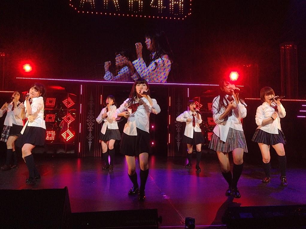 AKB48全国ツアー チーム4和歌山 20140721 (19)