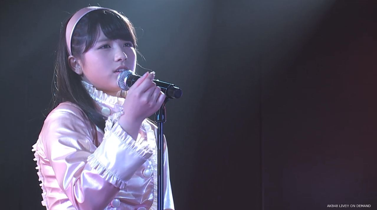 なーにゃ てもでもの涙 チームB公演 20140713昼   (20)