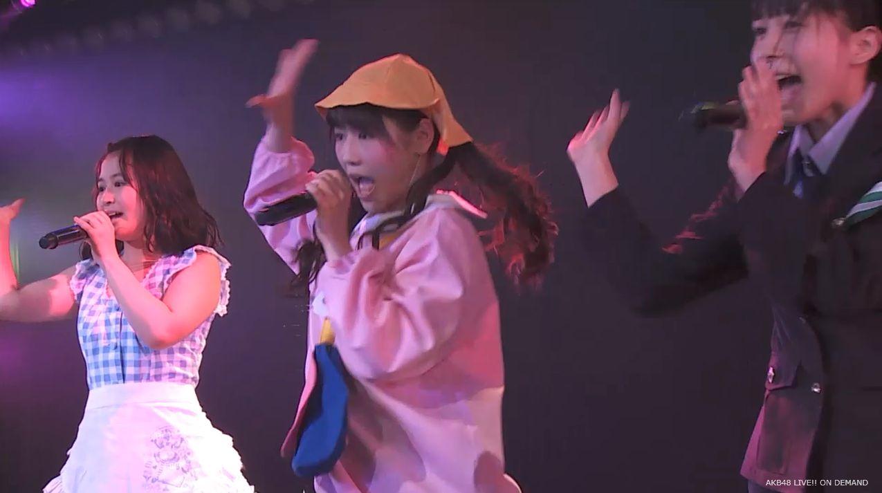西野未姫 天国野郎 園児 20140711 (15)
