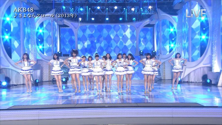 AKB48 渡辺麻友 THE MUSIC DAY 音楽のちから 20140712 (37)_R