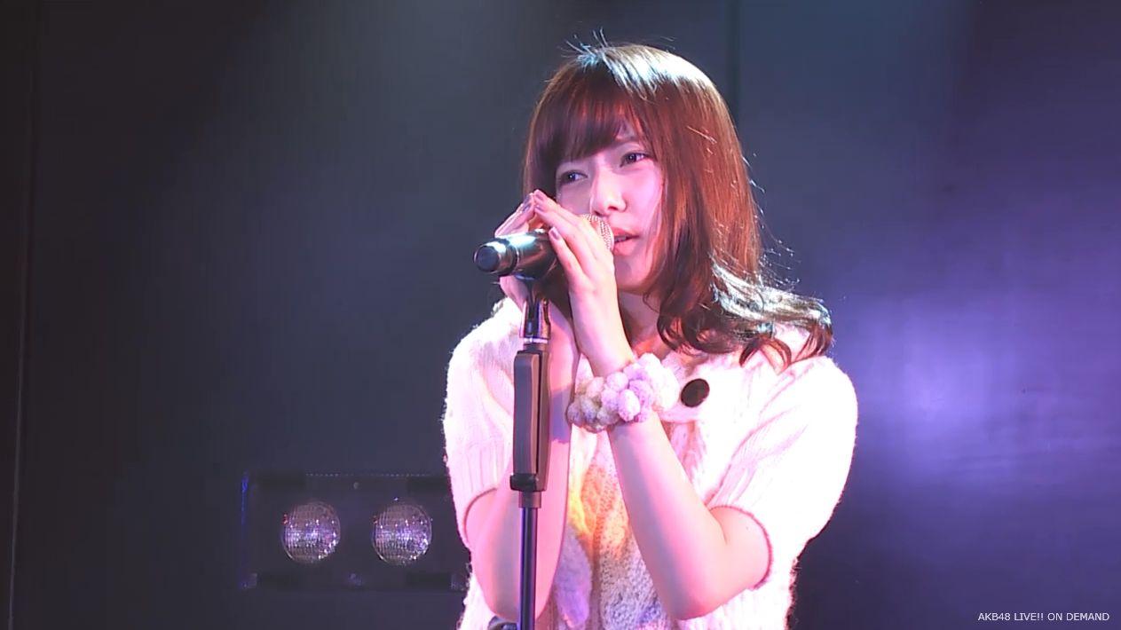 島崎遥香 AKB48チームA公演 20140716 (11)