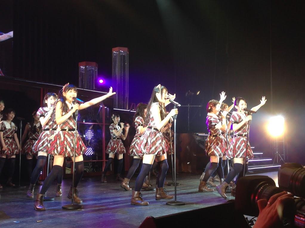 AKB48全国ツアー チーム4和歌山 20140721 (24)