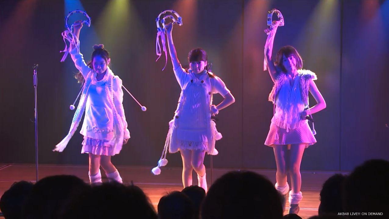 宮脇咲良 ハート型ウィルス チームA公演 20140714 (35)
