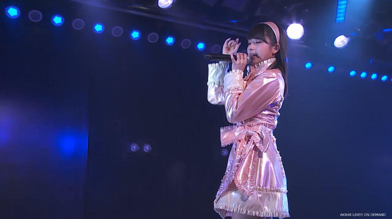 なーにゃ てもでもの涙 チームB公演 20140713昼 (15)