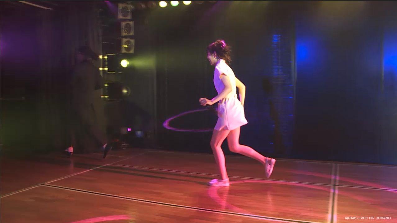 西野未姫 天国野郎 ピンクナース サイドポニー (1)