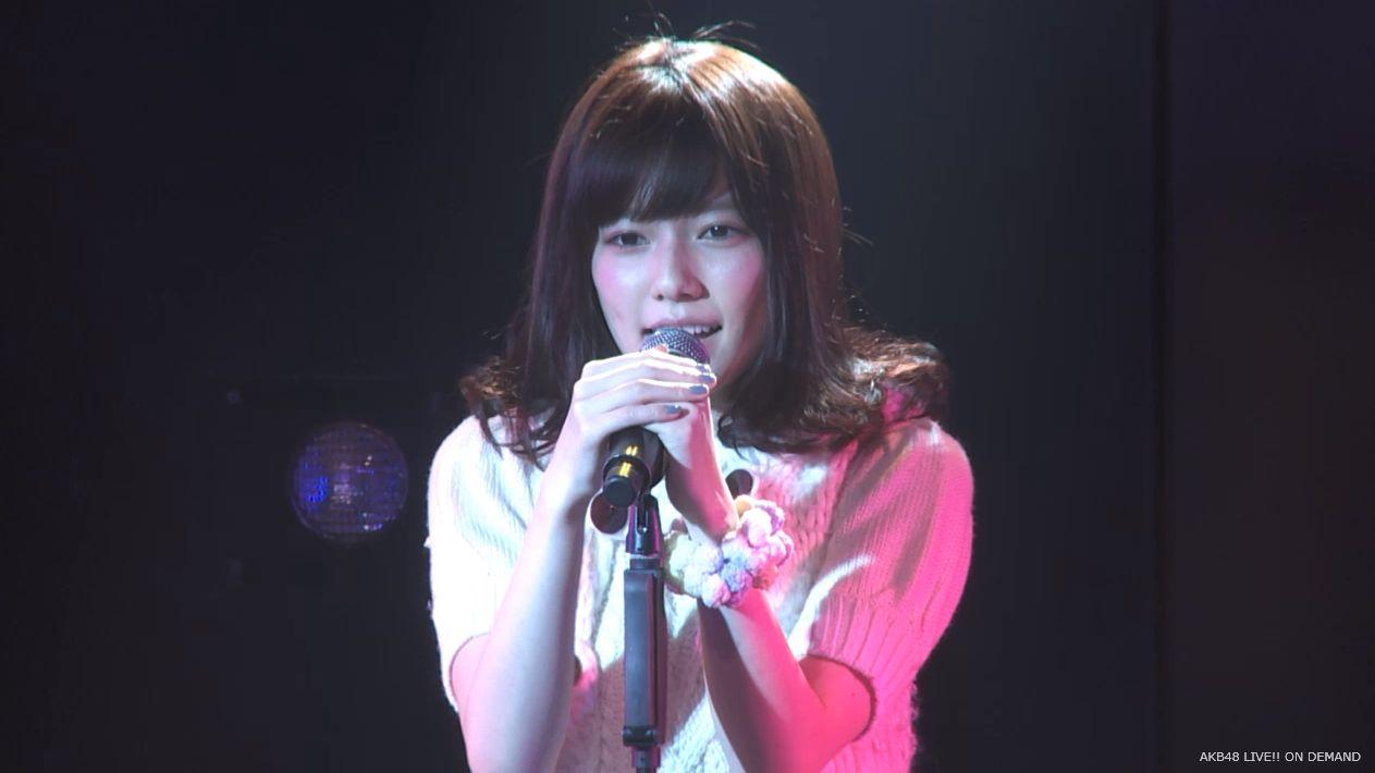 島崎遥香 AKB48チームA公演 20140716 (16)