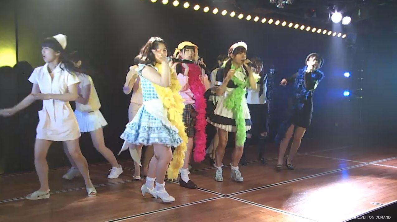 西野未姫 天国野郎 園児 20140711 (29)