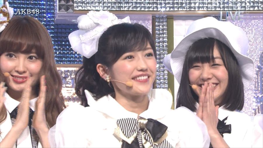 AKB48 渡辺麻友 THE MUSIC DAY 音楽のちから 20140712 (81)_R