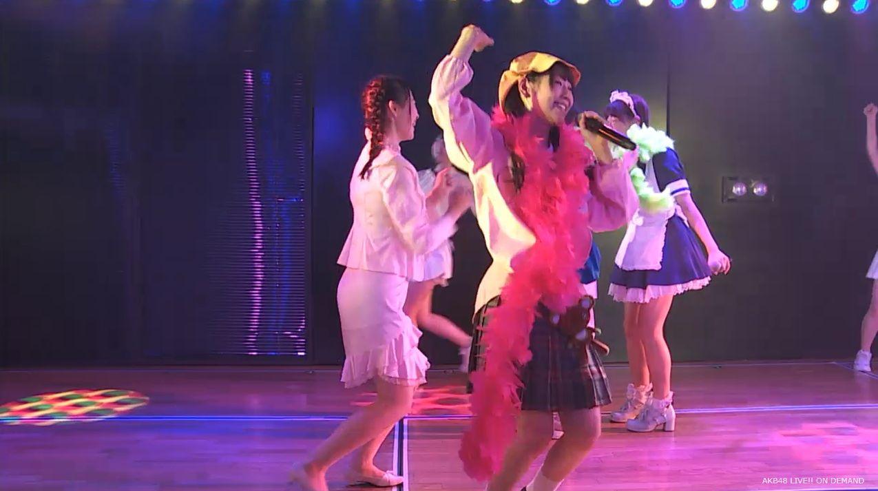 西野未姫 天国野郎 園児 20140711 (18)