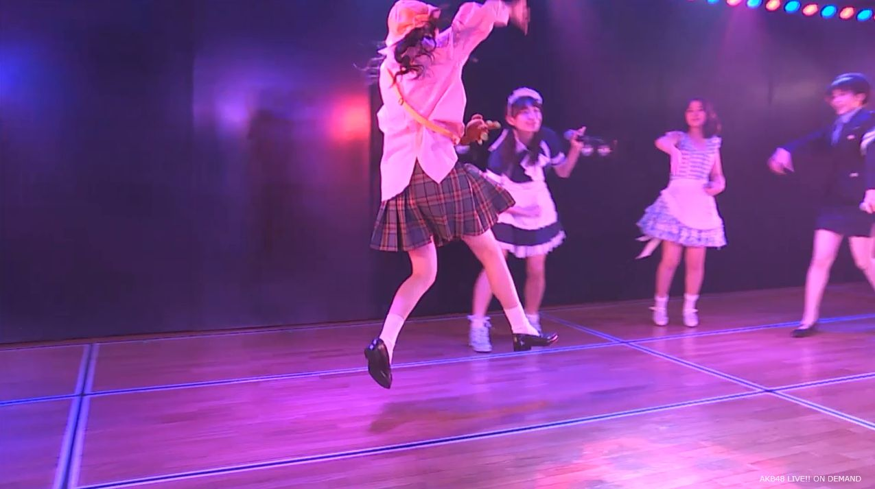 西野未姫 天国野郎 園児 20140711 (17)