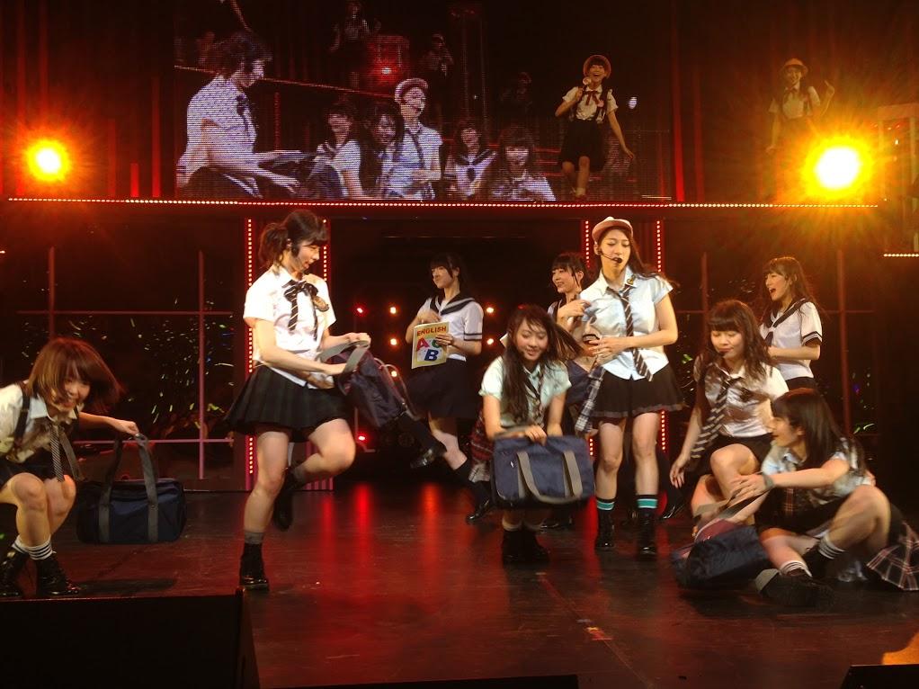 AKB48全国ツアー チーム4和歌山 20140721 (16)