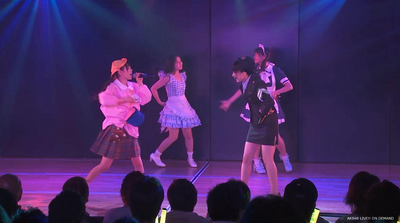 西野未姫 天国野郎 園児 20140711 (16)
