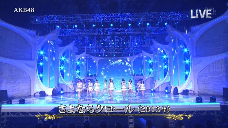 AKB48 渡辺麻友 THE MUSIC DAY 音楽のちから 20140712 (25)_R