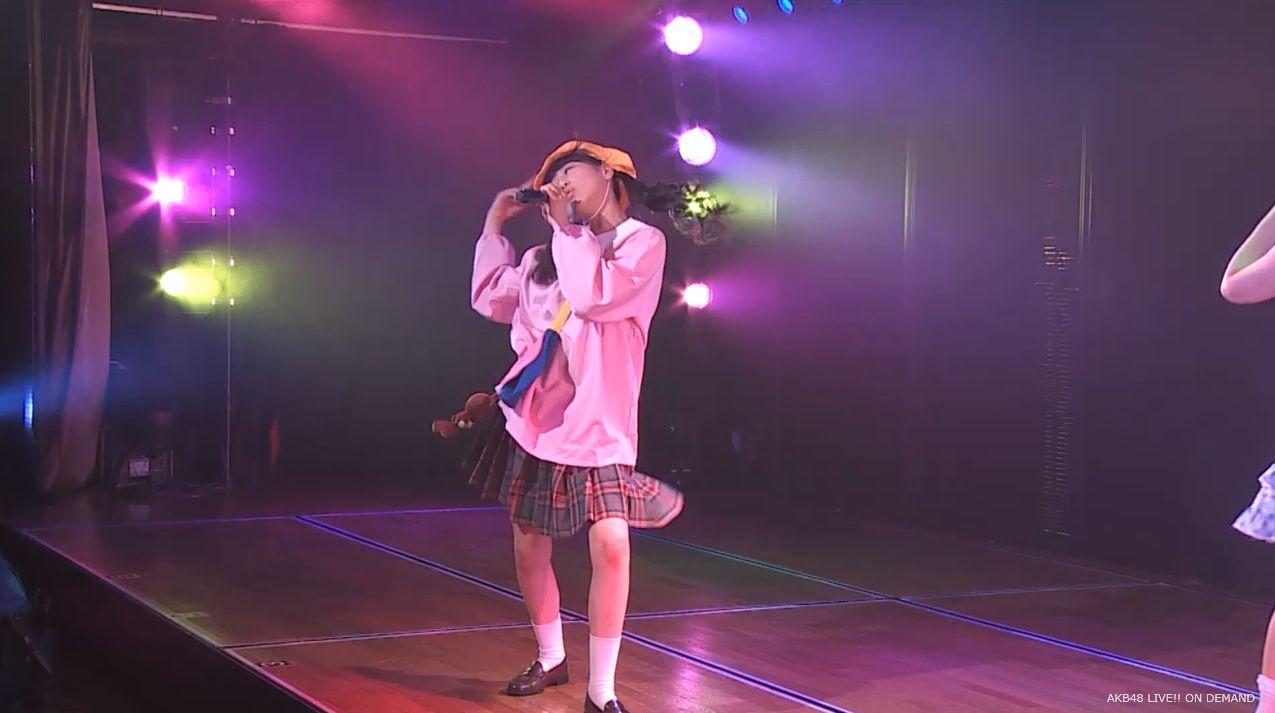 西野未姫 天国野郎 園児 20140711 (4)