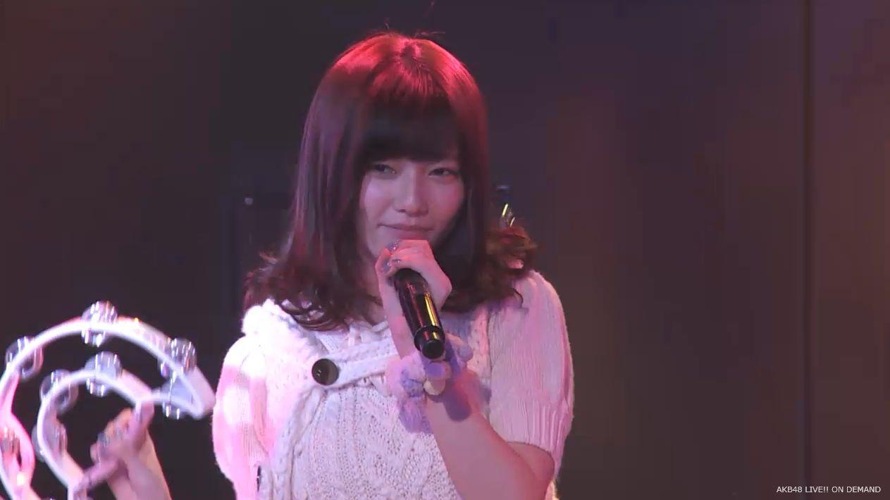 島崎遥香 AKB48チームA公演 20140716 (19)